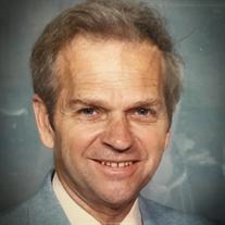 James W. Willis