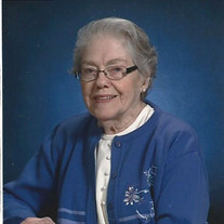 LaRita M. Gergen
