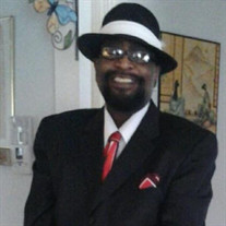 Mr. Michael Paul  Berry