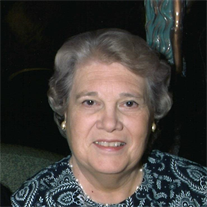 Patricia Campbell Hall