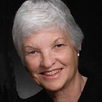 C. Ann Francis