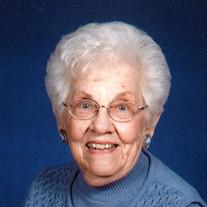 Mary Ann Luttrell