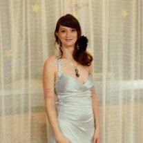 Amber Marie McCoy