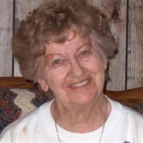 Dorothy Ann Henkel