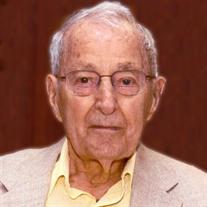 """William """"Bill"""" Vernon Thomas"""
