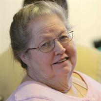Linda Lee Woodward