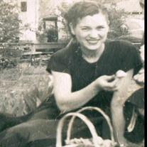 Catherine Dunigan Adams