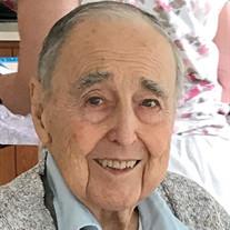 Clayton E. Stettner