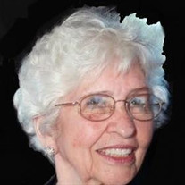 Norma Louise Wooldridge