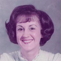 Mrs. Nanci Irene Hales