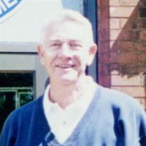 William (Bill) Benjamin Chambers, Jr.
