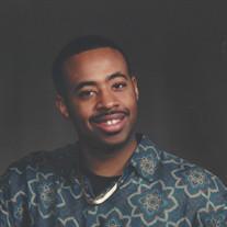 Derek Leon Morrow