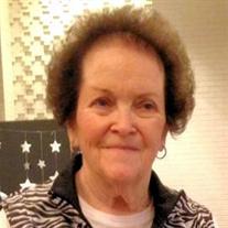 Brenda  Wade Connor, of Henderson