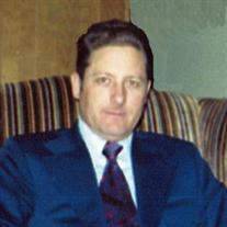 """Edward  Ray """"Ed"""" McGuire"""
