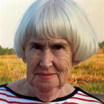 Mildred E. Scarbrough