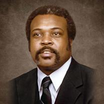 Carl  Larue Jackson  Jr.