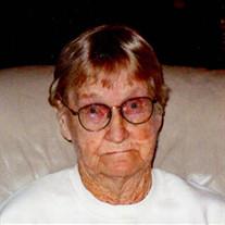 Laura Gladys Boughner