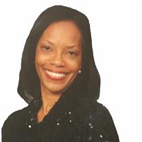 Mrs. Felicia Thomas-Lynn