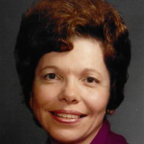 Joan Lee Metzger