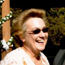 Susan F. Mason