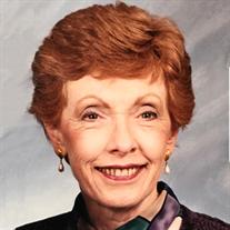 "Margaret ""Penny"" Caroline Miller Moody"