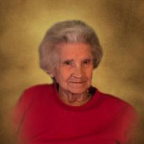 Mrs. Joyce M. Smith
