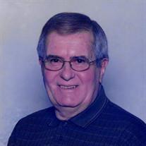 """Mr. Talmage Eugene """"Gene"""" Timmons"""