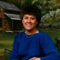Martha Ann (Dusty) Loveday