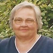 Margaret C. Bounds