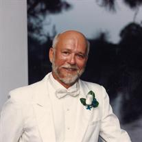Richard Michael Locklin