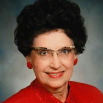 Opal Mae Bennefeld