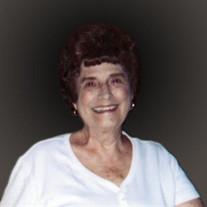 Anita Mae Plances Lamanette