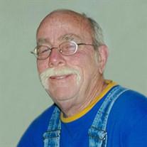 Billy Gene Kletz, Sr.