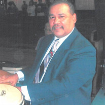 Pedro J. Cosme