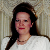 Elizabeth  Ann Rainville