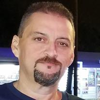 Michael David  Garza