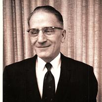 George  Calvin Nettles