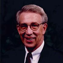 Robert (Mac) Roberts