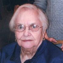 Phyllis June Sheline