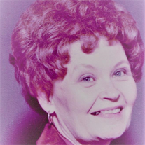 Marjorie Francis Huston