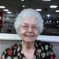 Elsie Opal Cox