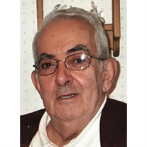Mr. Salvatore P. Ciccio
