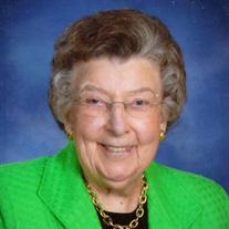Lois Pittman Barton