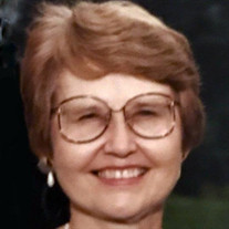 Lura Doris Sutherland