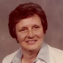 Christine Vestal Ariail