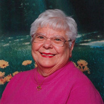 Lucy Josephine Woodruff