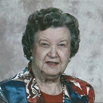 Ethelda  Gerken