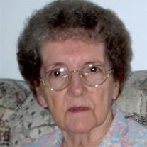 Eleanor S. Costello