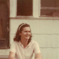 Hazel Mae Barton