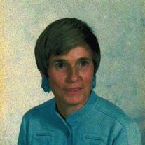 Jane Ann Vogel